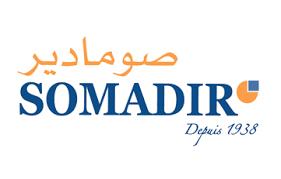 Société marocaine de distillation et de rectification