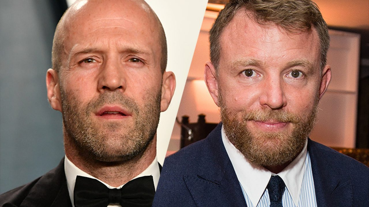 Jason Statham collabore de nouveau avec Guy Ritchie  pour un nouveau thriller