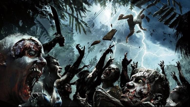Les cinq meilleurs films de zombies