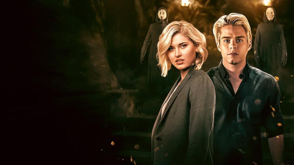 Netflix annonce l'annulation de la troisième saison de « The Order »