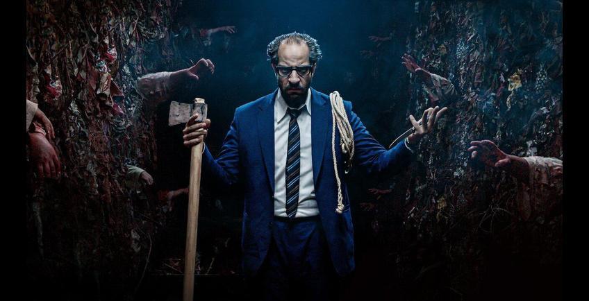 Paranormal : La nouvelle série horrifique égyptienne sur Netflix