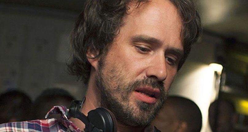 David Moreau accusé d'agression sexuelle sur un tournage