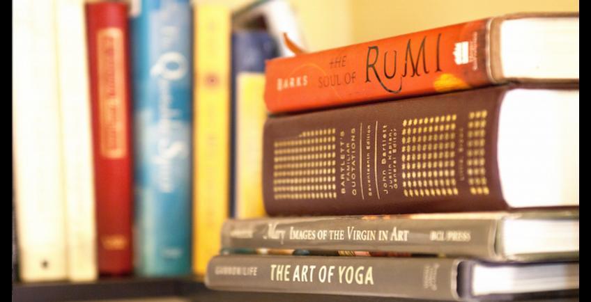 3 livres pour pratiquer le yoga