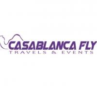 Casablanca fly