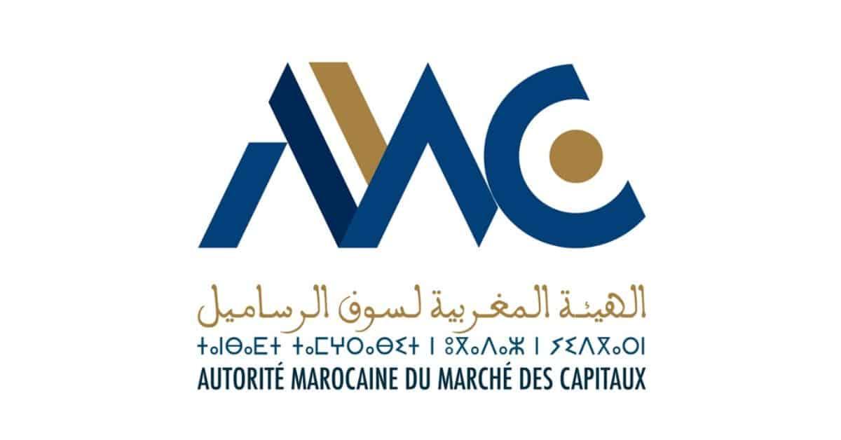 Autorite marocaine du marche des capitaux