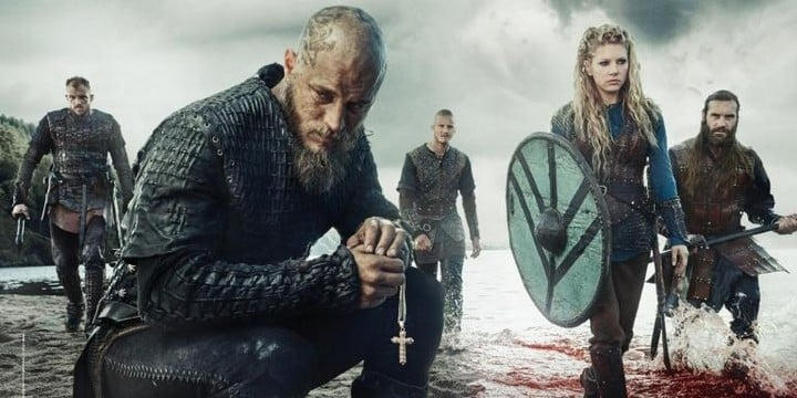 Le spin-off de Vikings a trouvé son acteur principal